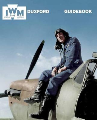 IWM Duxford Guidebook (Paperback)