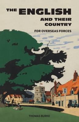 The English and Their Country (Hardback)