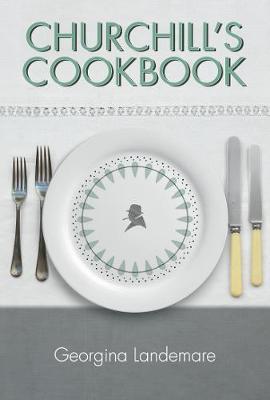 Churchill's Cookbook (Hardback)