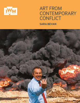 Art from Contemporary Conflict (Paperback)