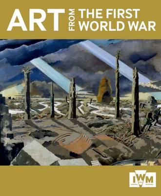 Art from the First World War (Paperback)