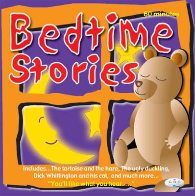 Bedtime Stories (CD-Audio)