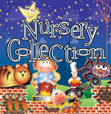 Nursery Collection (CD-Audio)