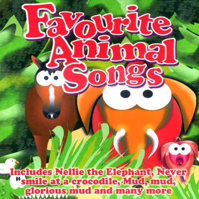 Favourite Animal Songs - Favourite Animal Songs (CD-Audio)