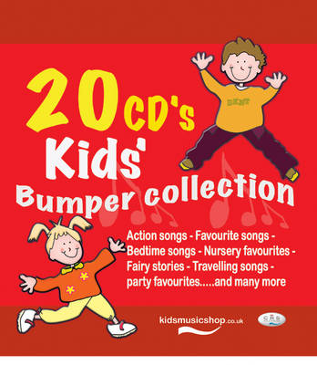 Bumper Collection: v. 2 (CD-Audio)