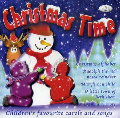 Christmas Time (CD-Audio)