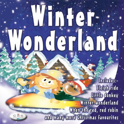 Winter Wonderland (CD-Audio)