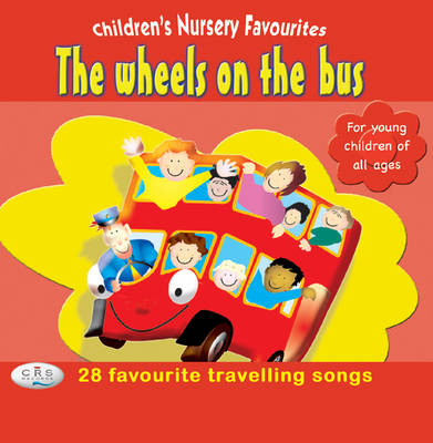 The Wheels on the Bus (CD-Audio)