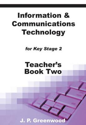 Information and Communications Technology: Teacher Resource Bk. 2 (Spiral bound)