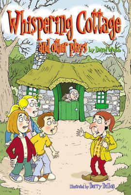 Whispering Cottage (Paperback)