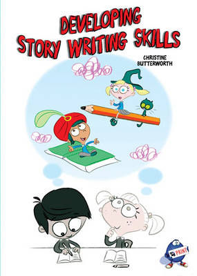 Developing Story Writing Skills (Spiral bound)