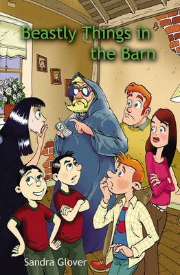 Beastly Things in the Barn - Reluctant Reader S. (Paperback)