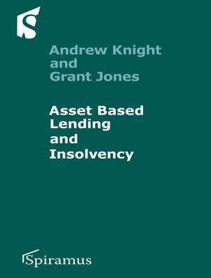 Asset-Based Lending and Insolvency (Paperback)