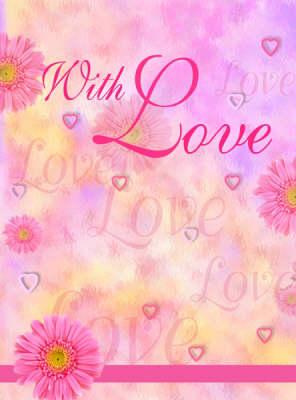 With Love (Hardback)