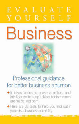 Business - Evaluate Yourself S. (Paperback)
