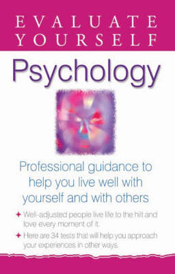 Psychology - Evaluate Yourself S. (Paperback)