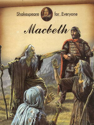 william shakespeares macbeth One of shakespeare's greatest, but also bloodiest tragedies, was written around 1605/06 many have seen the story of macbeth's murder and usurpation of the legitimate.