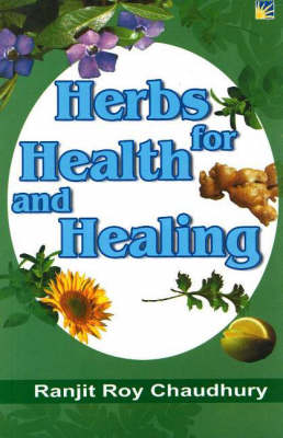 Herbs for Health and Healing (Paperback)