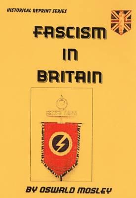 Fascism in Britain (Paperback)