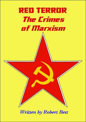 Red Terror: The Crimes of Marxism (Paperback)