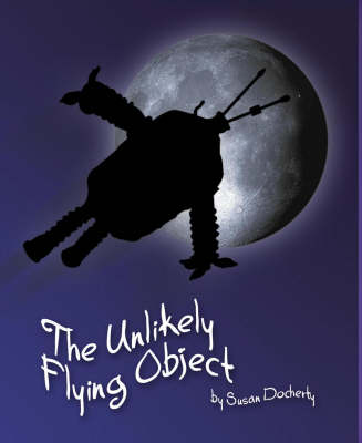The Unlikely Flying Object (Paperback)