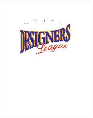 Designers League (Hardback)