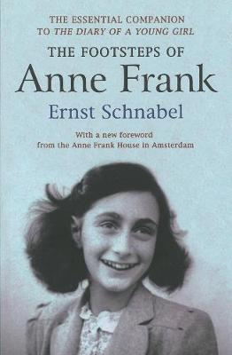 The Footsteps Of Anne Frank (Paperback)