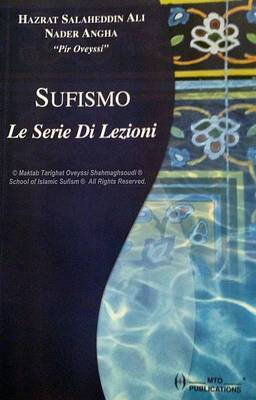 Sufismo Le Serie Di Lezioni (Paperback)