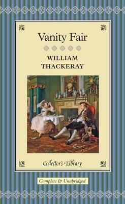 Vanity Fair - Collector's Library (Hardback)