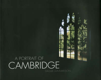 A Portrait of Cambridge: Panorama Pictures from the Beautiful City of Cambridge (Hardback)