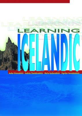 Learning Icelandic: 15 Lessons v. 1