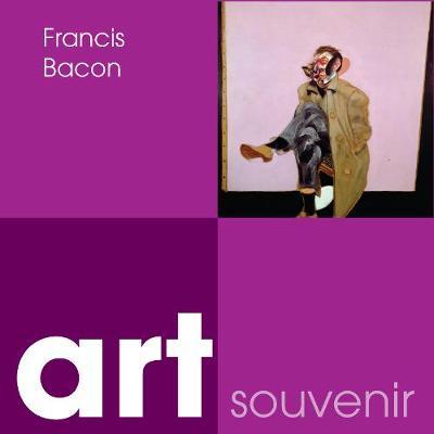 Francis Bacon - Art Souvenir - Small Format Art Book (Hardback)