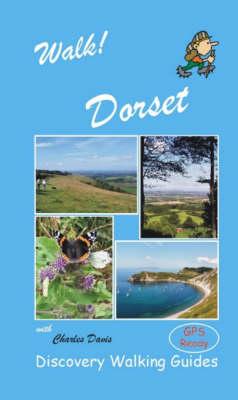 Walk! Dorset - Walk! (Spiral bound)
