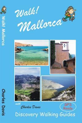 Walk! Mallorca (Paperback)