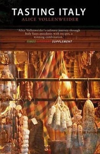 Tasting Italy (Hardback)