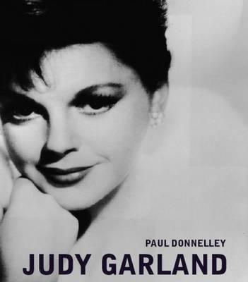 Judy Garland (Hardback)