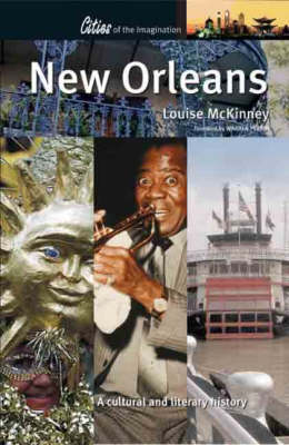 New Orleans: A Cultural and Literary History (Paperback)