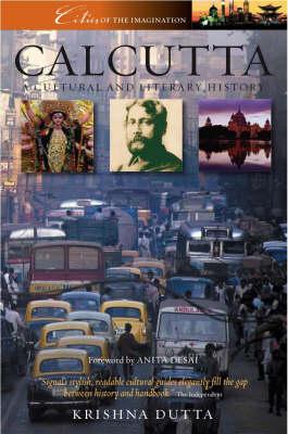 Calcutta a Cultural and Literary Guide (Paperback)