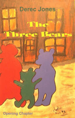 The Three Bears (Paperback)
