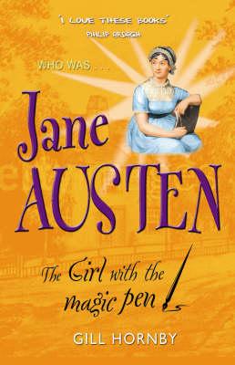 Jane Austin (Paperback)