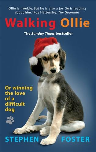Walking Ollie: Winning the Love of a Difficult Dog (Paperback)