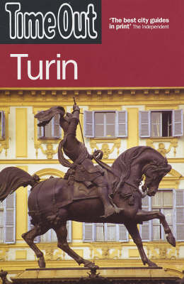 """""""Time Out"""" Turin (Paperback)"""