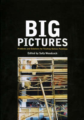 Big Pictures: Problems and Solutions for Treating Outsize Paintings (Hardback)