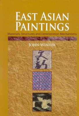 East Asian Paintings (Hardback)