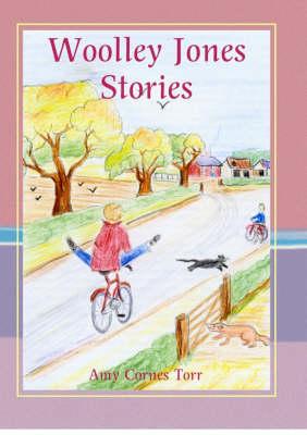 Woolley Jones Stories (Paperback)