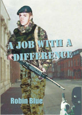 A Job with a Difference (Paperback)