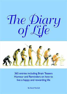 The Diary of Life (Paperback)