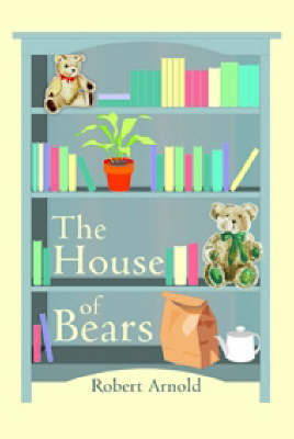 The House of Bears (Paperback)
