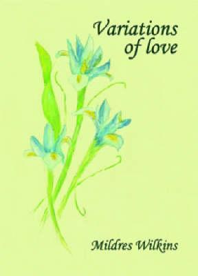 Variations of Love (Paperback)