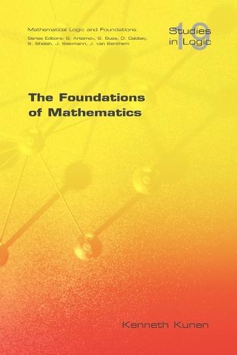 The Foundations of Mathematics - Logic S. v. 19 (Paperback)
